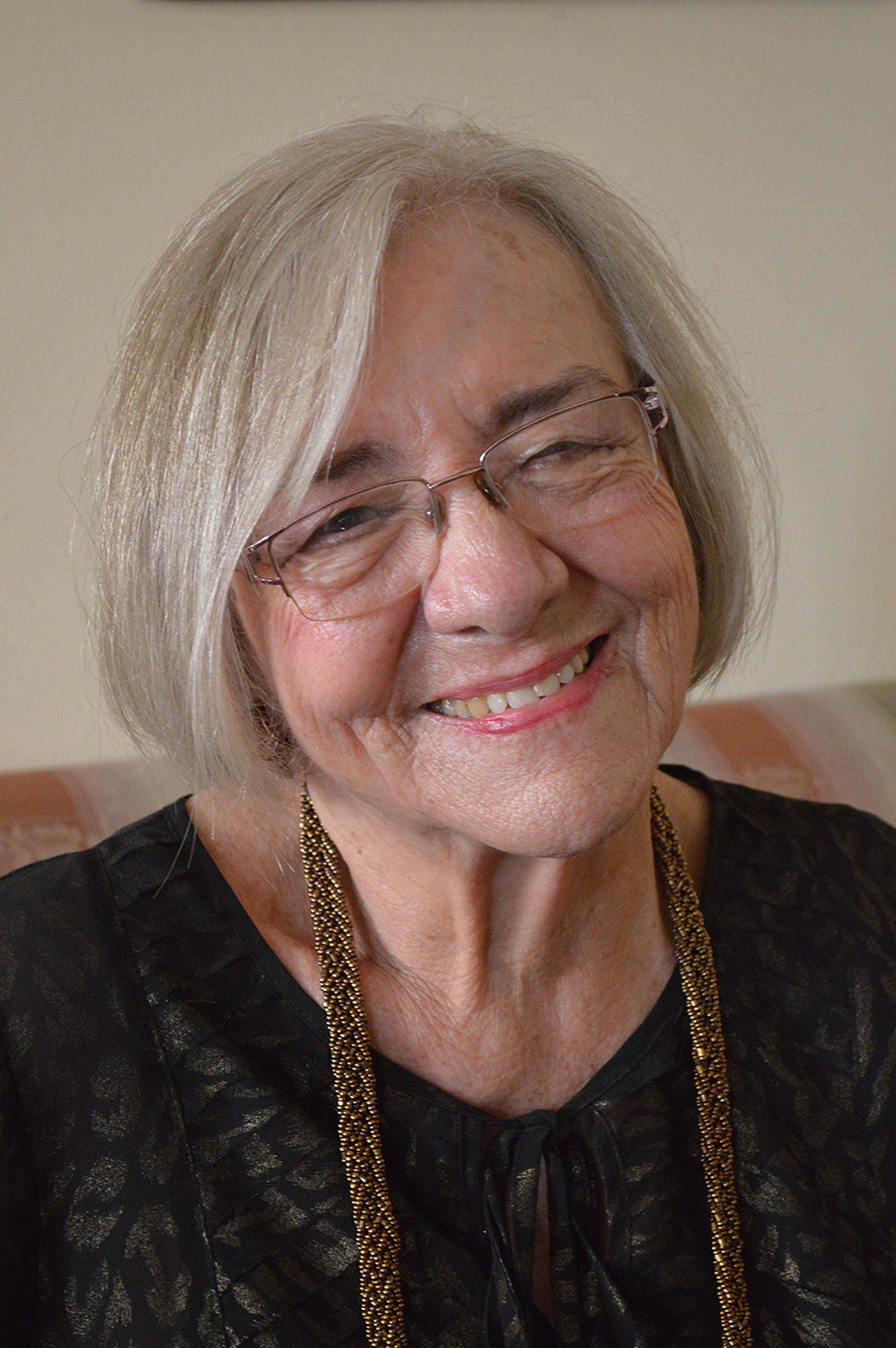 Alicia Echeverri García