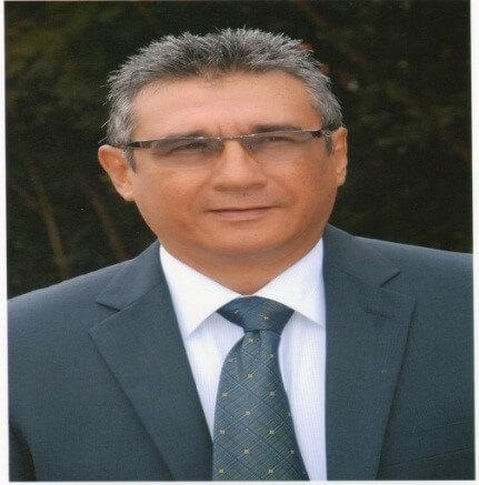 Carlos Bolaños