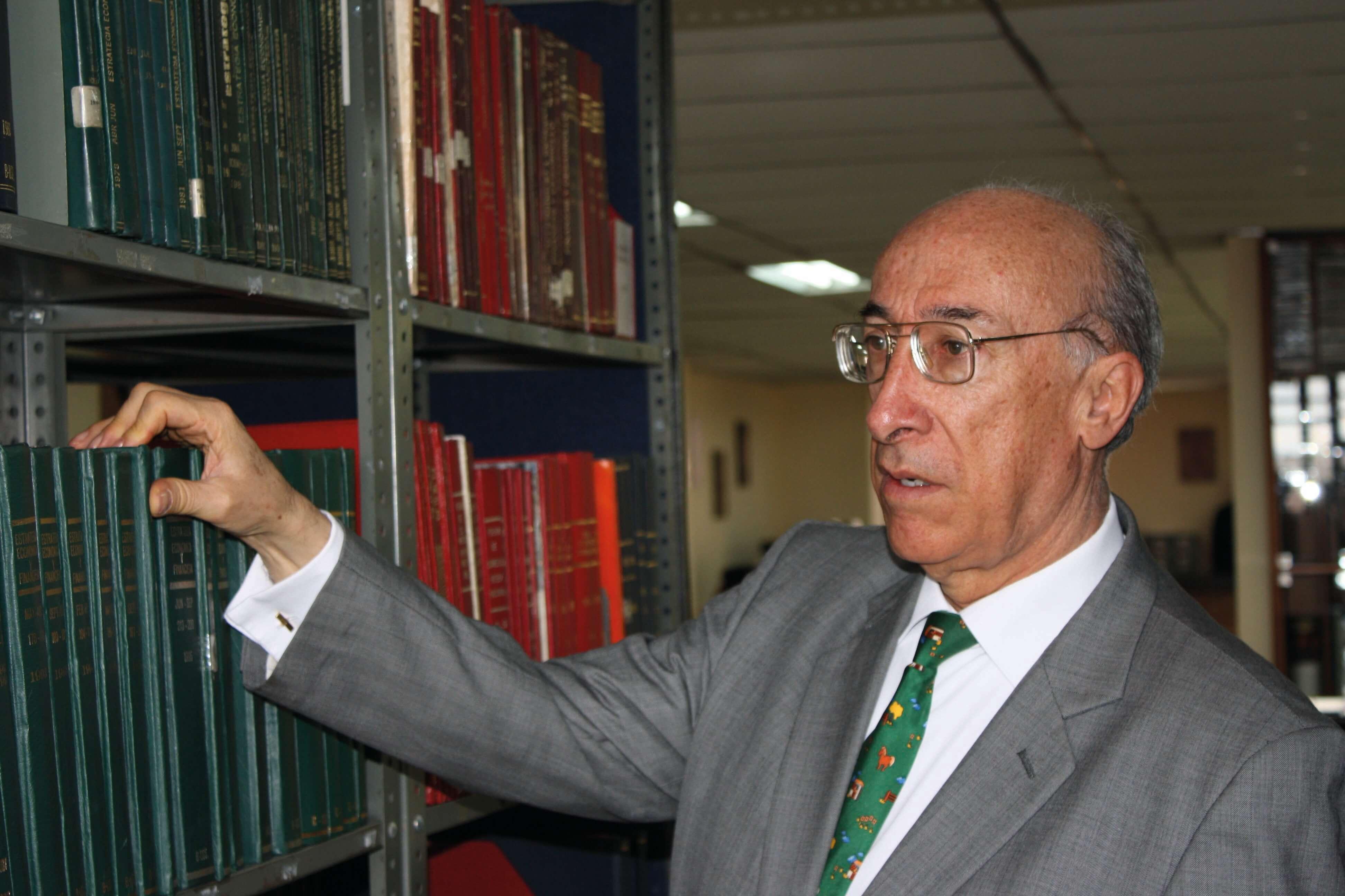 Carlos F. Ramírez Guerrero