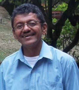Carlos Ramiro Sánchez