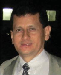 César Augusto Manrique Bastidas