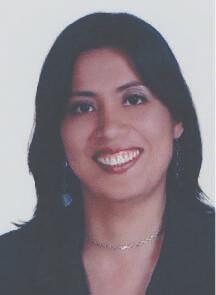 Claudia Viviana Arce