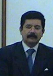 Diego Rojas Girón
