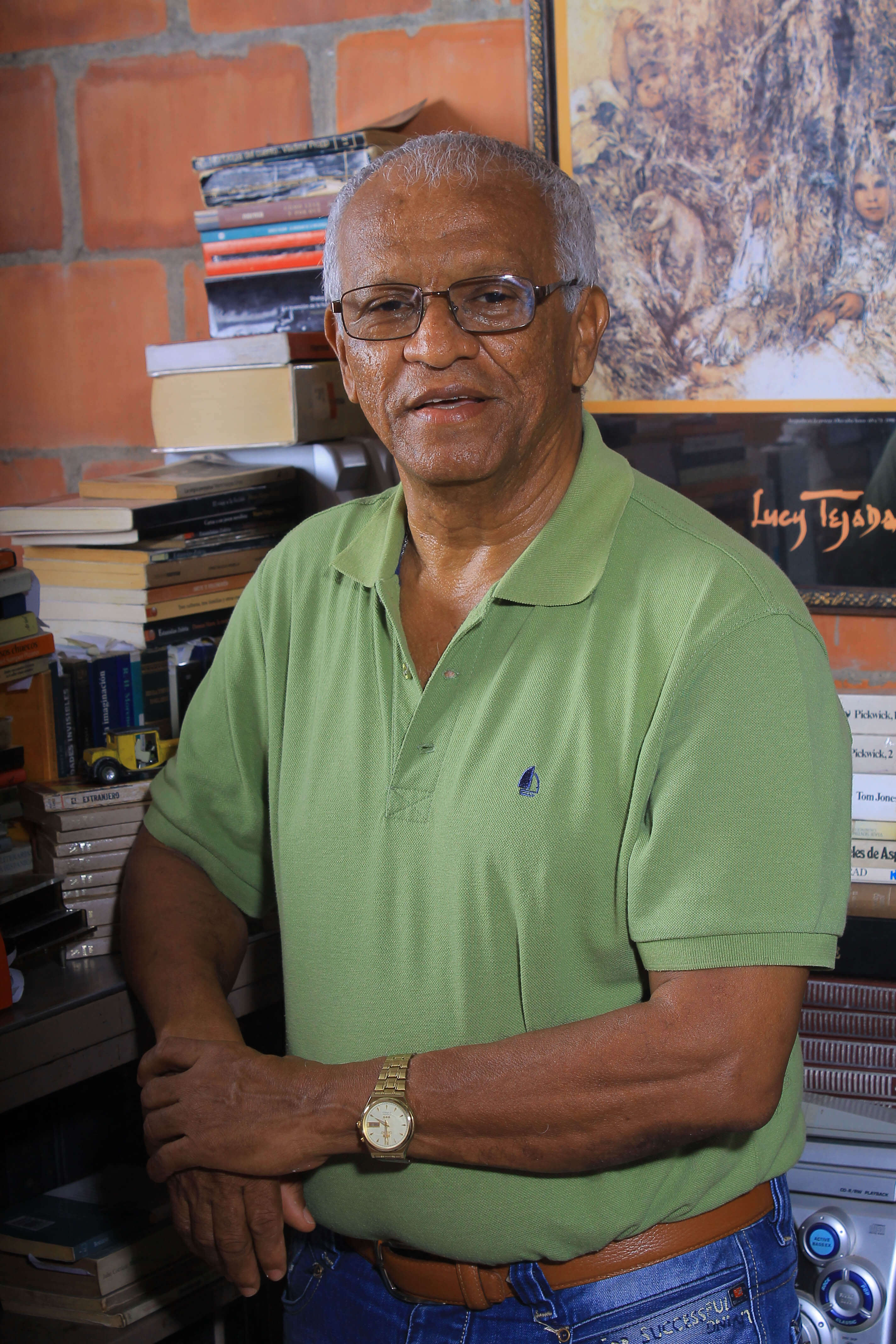 Edgar Cuero Córdoba