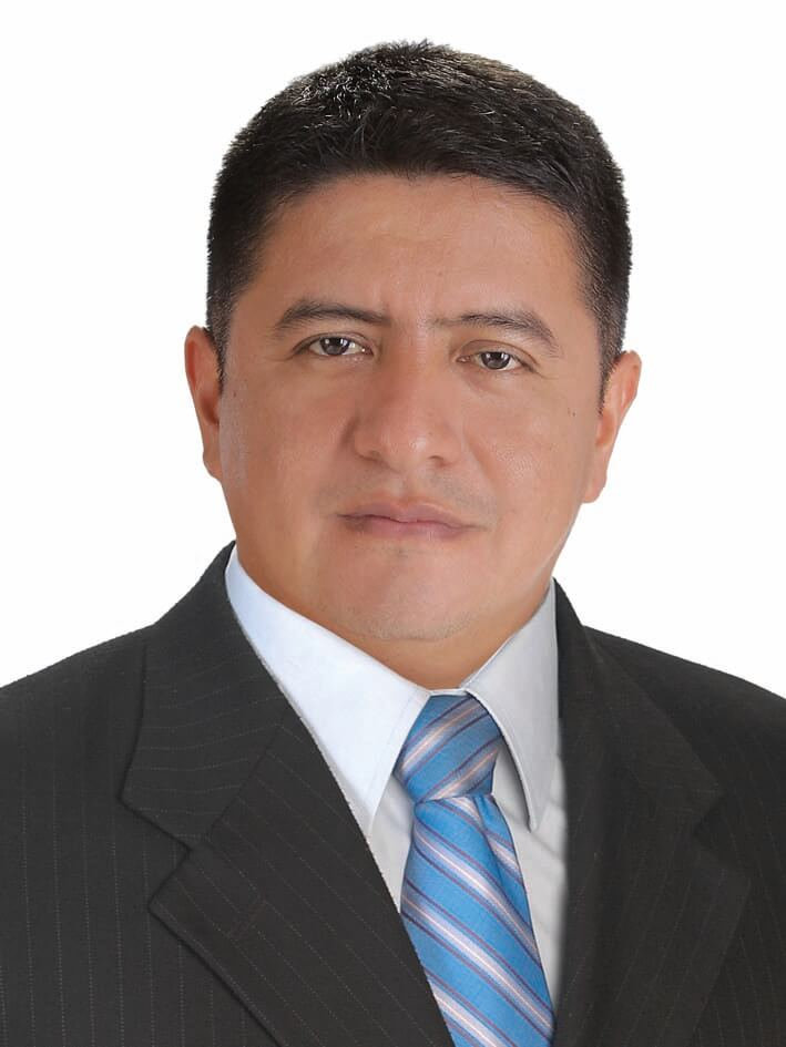 Germán Wilson Sánchez Gálviz