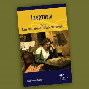 La Escritura-Lizardo Carvajal