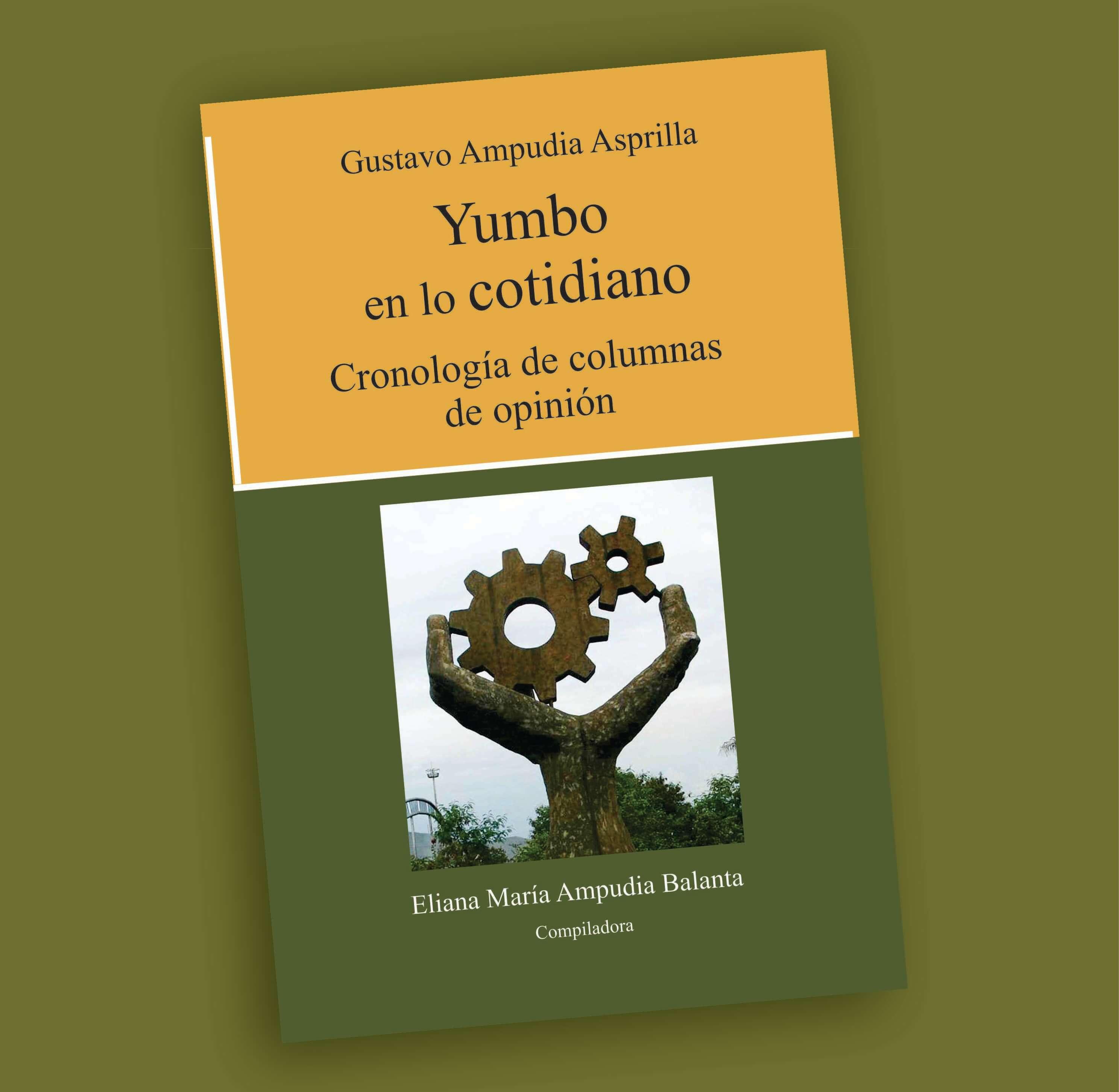 Yumbo en lo cotidiano-Gustavo Ampudia Asprilla