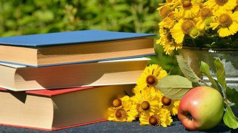 clases de libros - tipos de libros